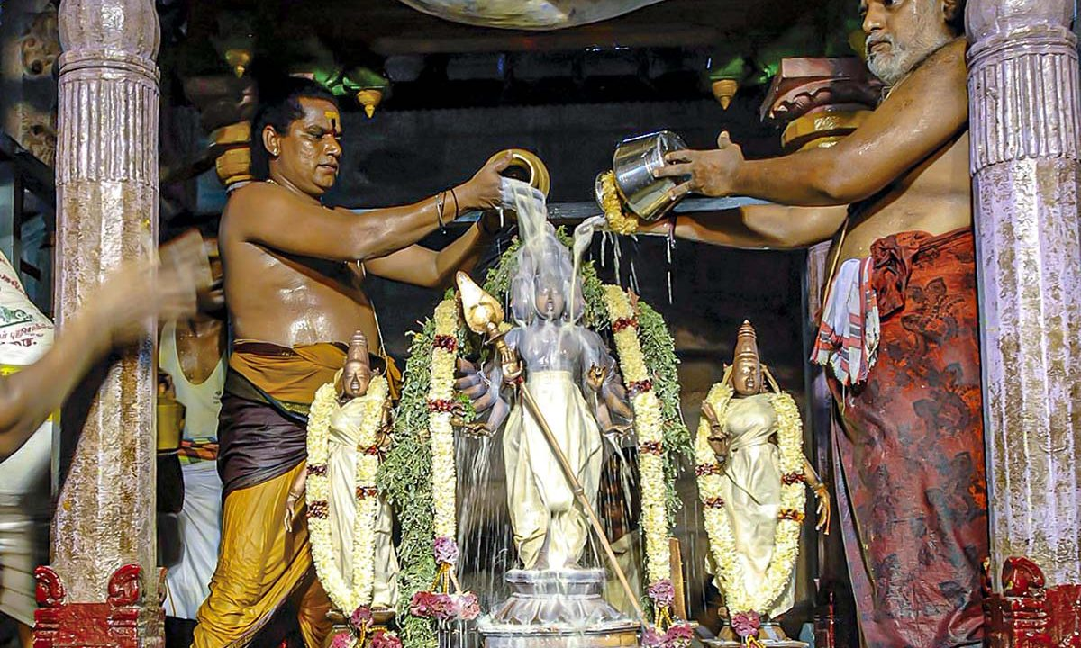 Insight: Hinduism, the greatest religion in the world