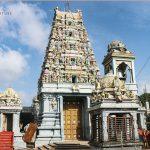 Tiruketheeswaram Temple