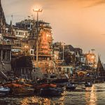 Pilgrimage: Finding Siva in Varanasi