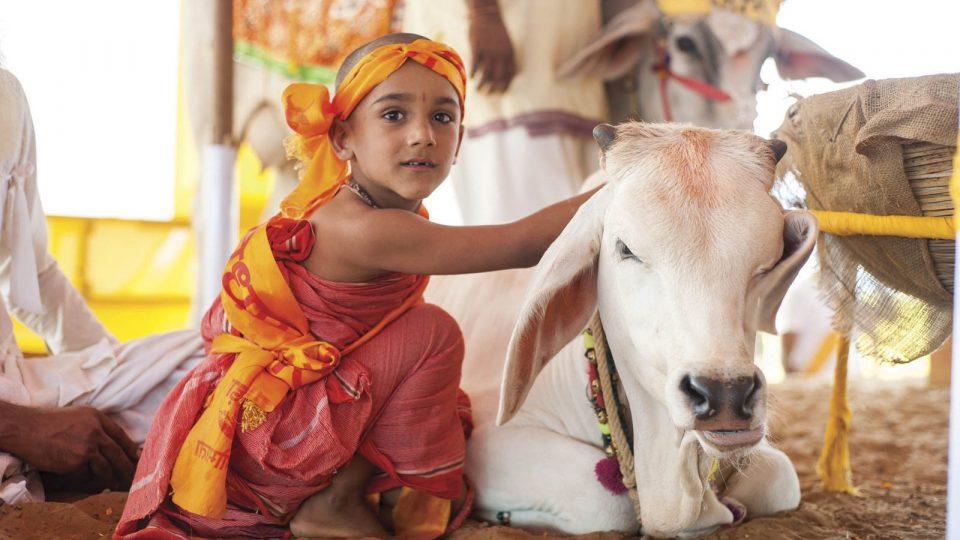 Hinduism: An Overview
