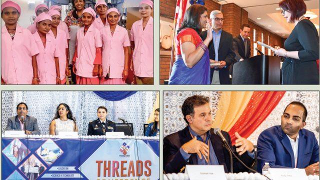 Conference: Celebrating the Hindu American Saga