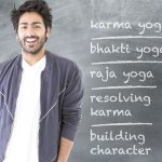 Pubisher's Desk: Integrating Hinduism into Daily Tasks