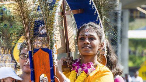 Global Dharma