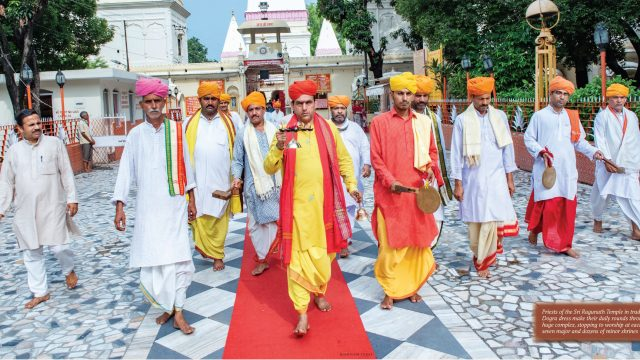 Special Feature: Discover the Royal Temples of Jammu