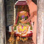 The Holy Town of Tiruvannamalai