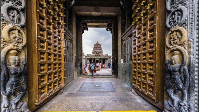 Worship: Who Is Allowed in Our Temples?