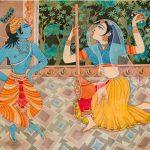 Educational Insight: Mirabai's Soulful Love of God