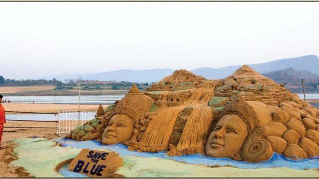 Insight: The Benevolent Narmada River