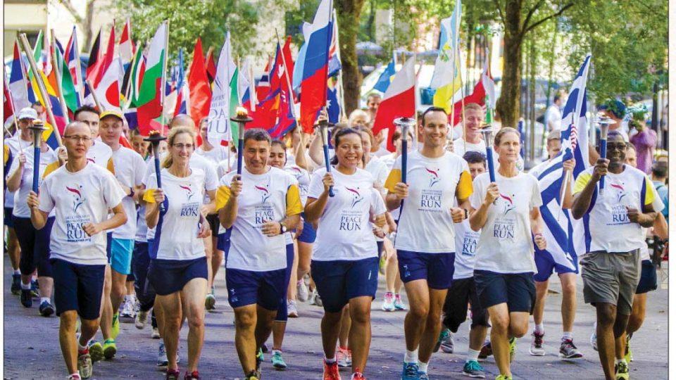 Culture: Uniting Sports & Spirituality