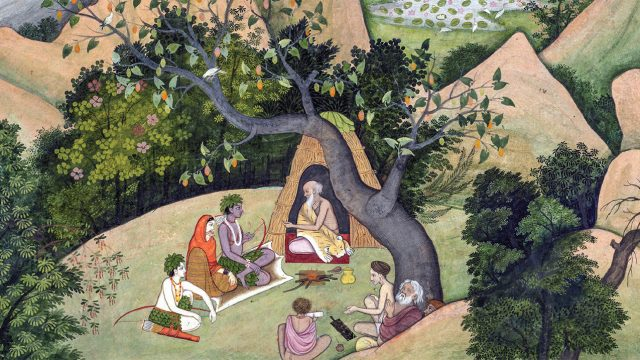 Exploring India's Miniature Painting Tradition
