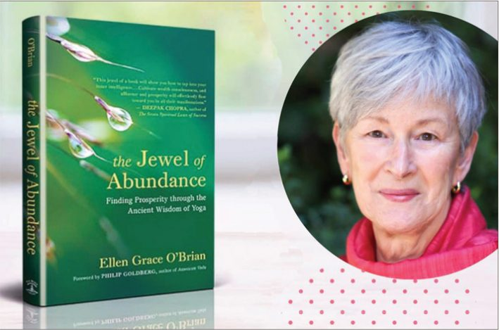Books: What Ancient Wisdom Teaches Us About a Truly Abundant Life