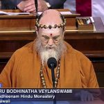 Hindu Prayers in US Legislatures